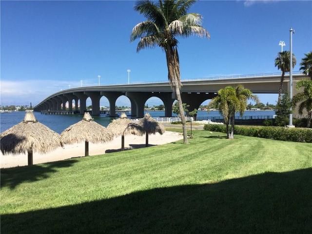 5701 Bahia Del Mar Cir #105, Saint Petersburg, FL 33715