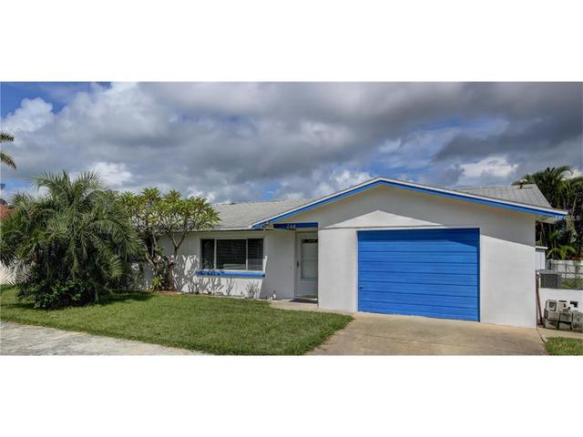244 176th Ave E, Redington Shores, FL 33708