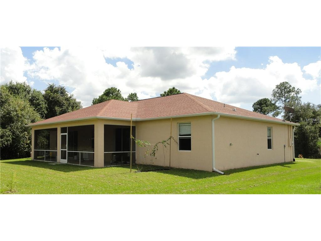3350 Nadasky Avenue, North Port, FL 34288
