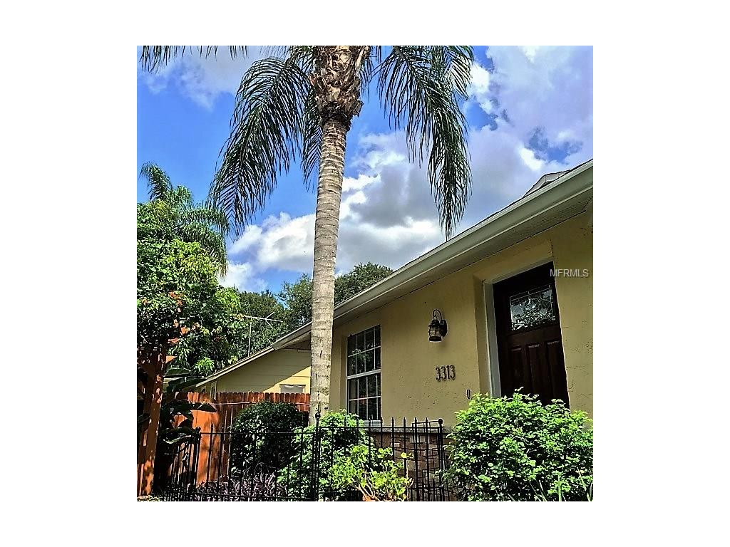 3313 19th Street N, Saint Petersburg, FL 33713
