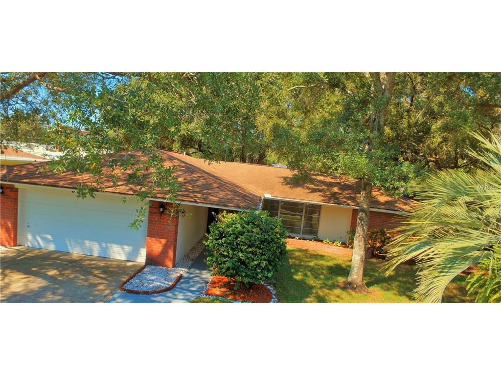 3036 N Oak Forest Drive N, Clearwater, FL 33759