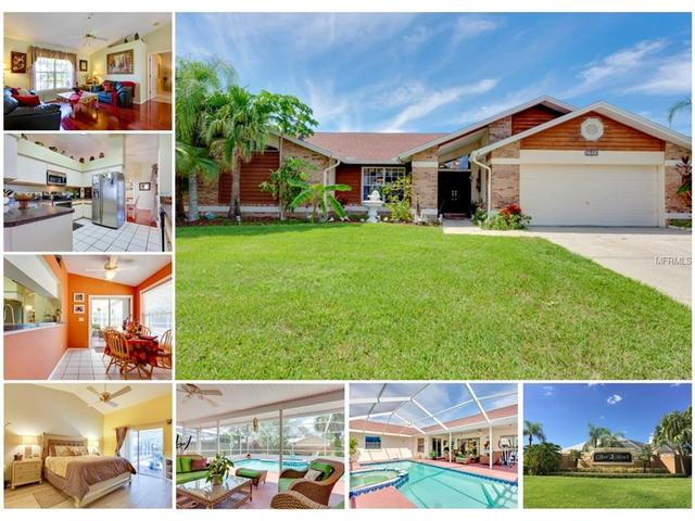 1794 Stable Trl, Palm Harbor, FL 34685