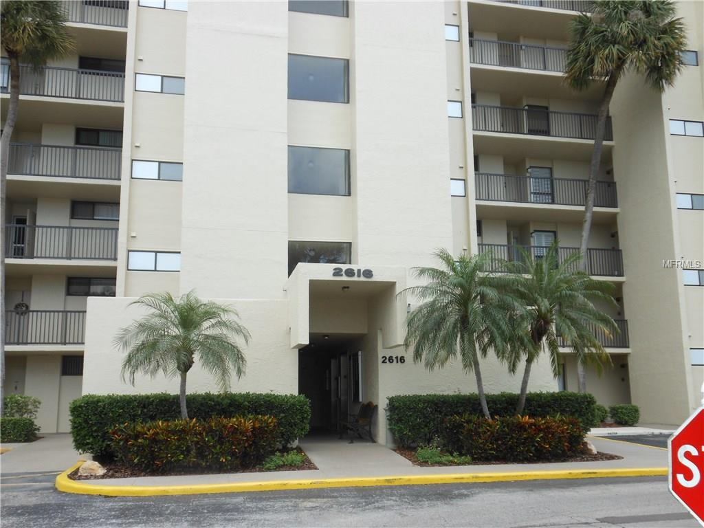 2616 Cove Cay Drive #306, Clearwater, FL 33760