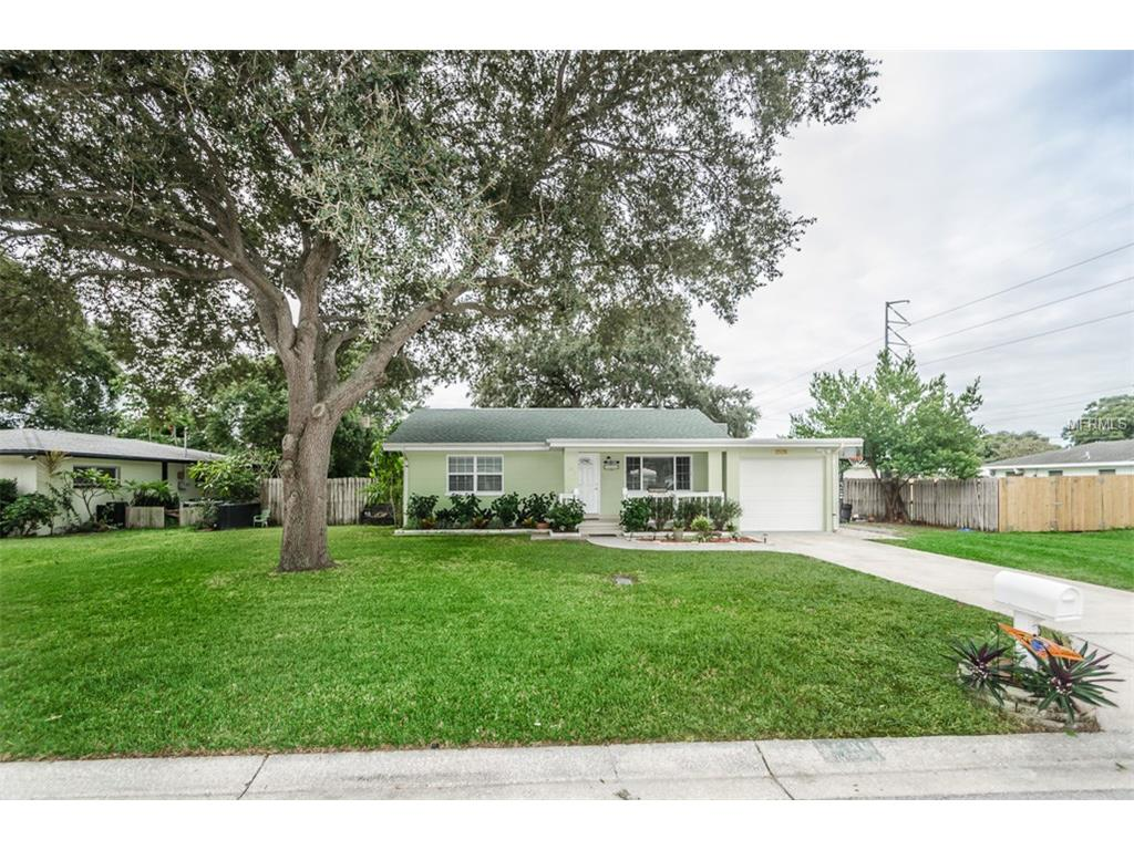 1505 Citrus Street, Clearwater, FL 33756