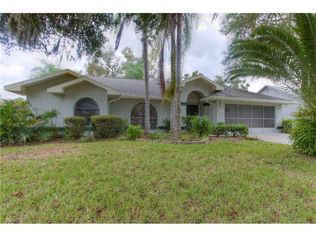 8134 Hutchinson Dr, New Port Richey, FL 34653