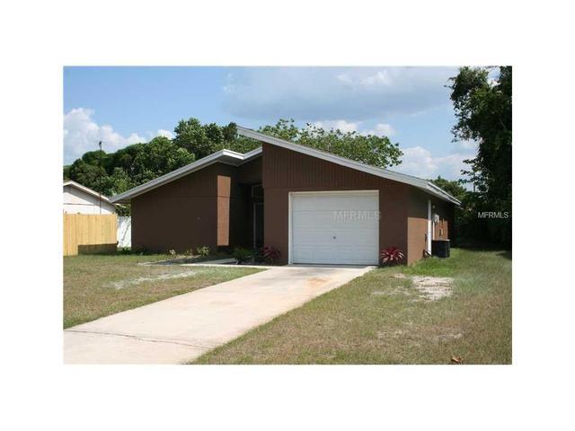 5646 Dahlia Ave, New Port Richey, FL 34652