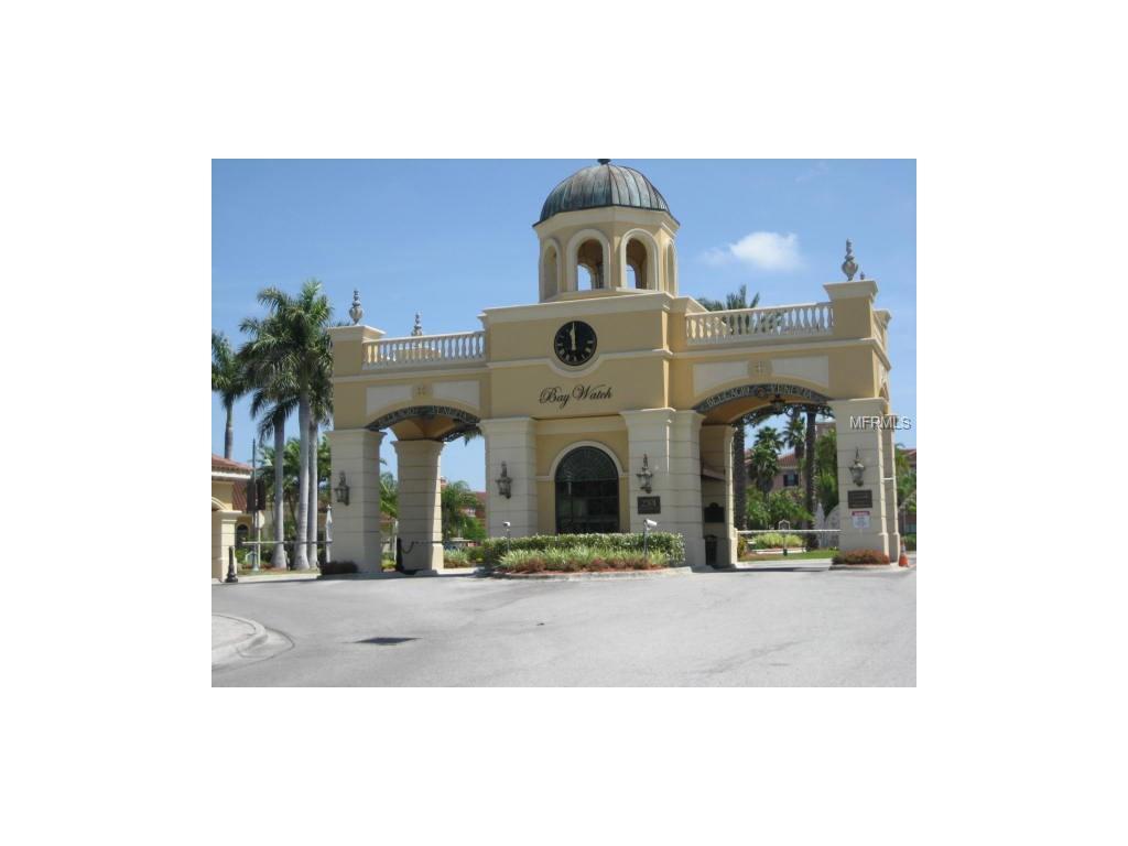 2732 Viaduct Murano #534, Clearwater, FL 33764