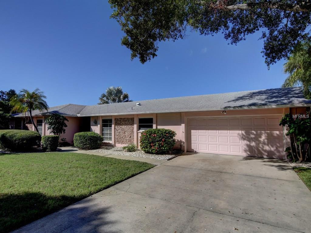 1316 Harbor Lake Drive, Largo, FL 33770