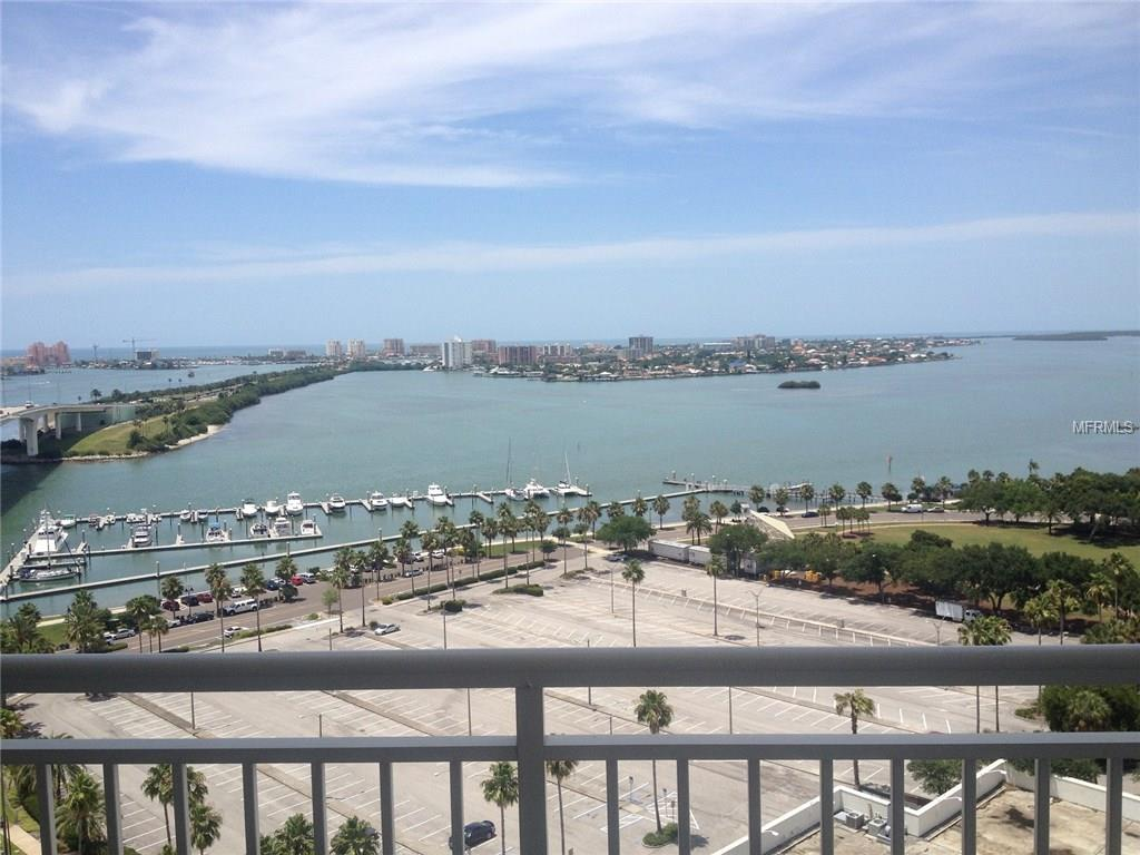 331 Cleveland Street #1506, Clearwater, FL 33755