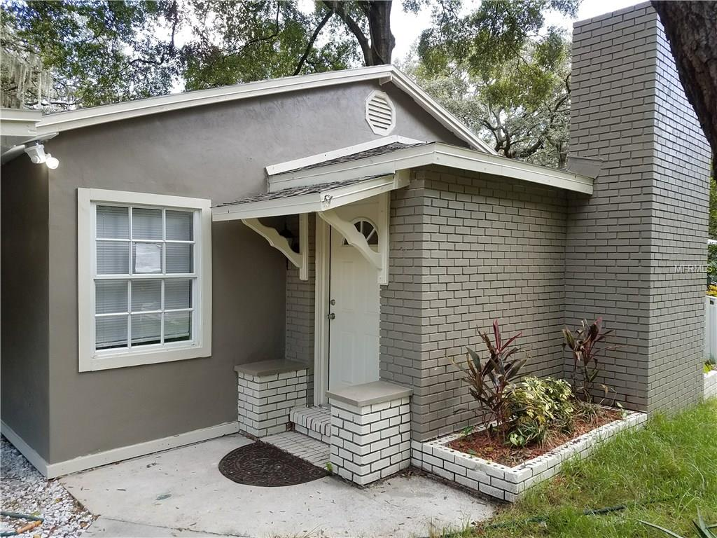 8721 N Otis Avenue, Tampa, FL 33604