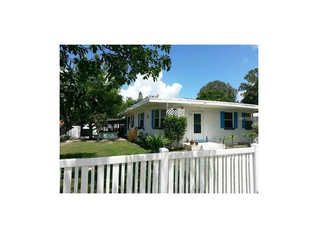 1817 53rd St S, Gulfport, FL 33707