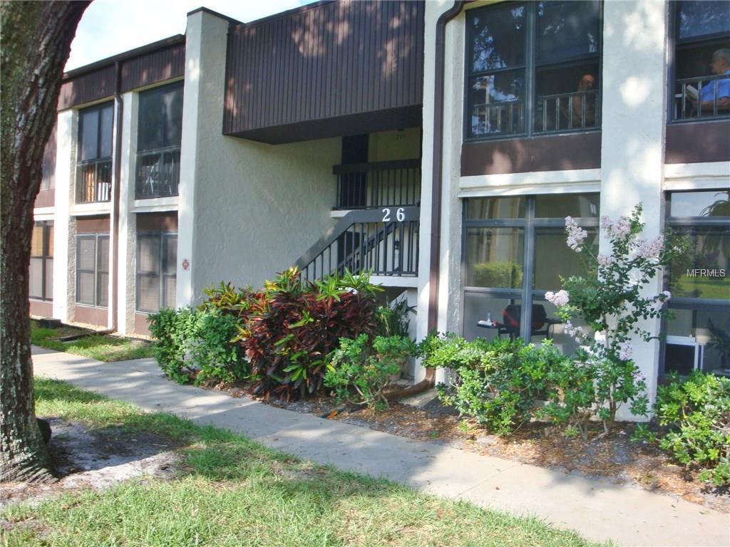 2400 Winding Creek Blvd #26-103, Clearwater, FL 33761
