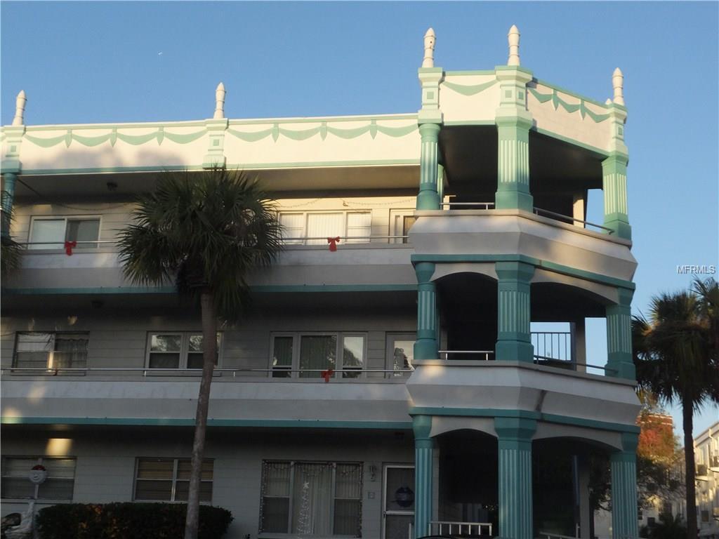 2370 Jamaican Street #56, Clearwater, FL 33763
