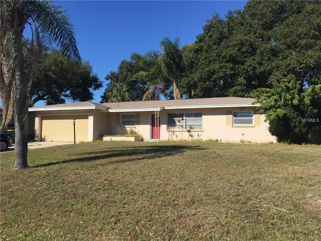 3058 Merrill Ave, Clearwater, FL 33759