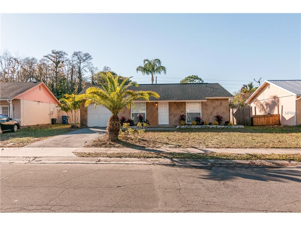 3347 Dellefield Street, New Port Richey, FL 34655