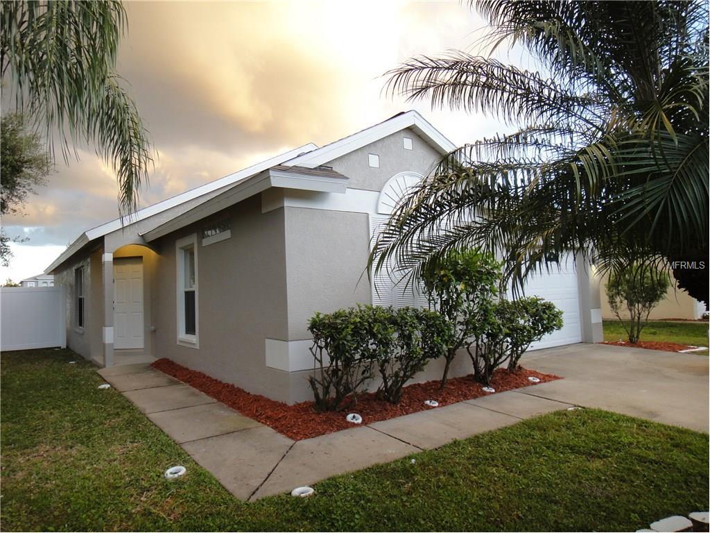 5032 Anclote River Street, Wesley Chapel, FL 33545