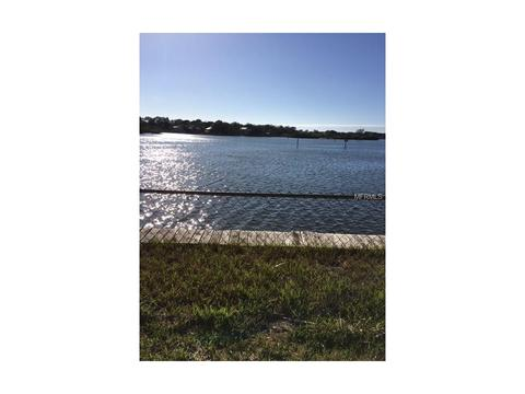 Lot 8 Meyers Cove Drive, Tarpon Springs, FL 34689