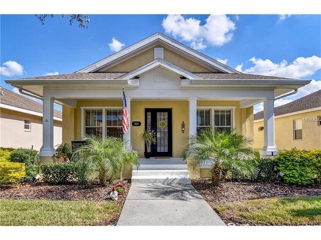 3630 Hurston St, New Port Richey, FL 34655