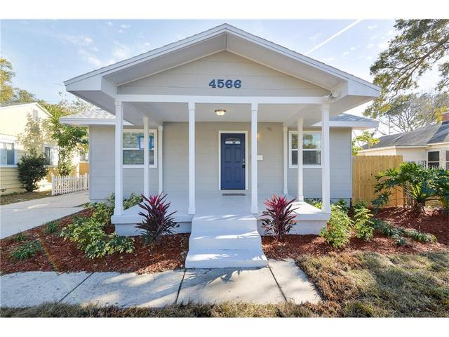 4566 13th Ave NSaint Petersburg, FL 33713