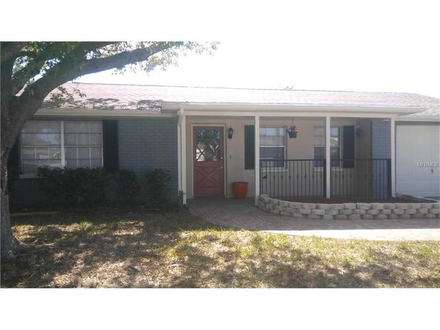 6110 Seabreeze Dr, Port Richey, FL 34668