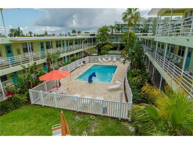 11730 Gulf Blvd #21, Treasure Island, FL 33706