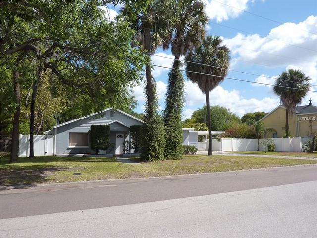 2014 Grant St, Tampa, FL 33605