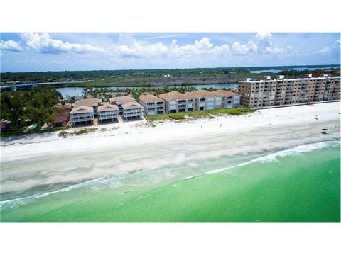 18700 Gulf Blvd #9, Indian Shores, FL 33785