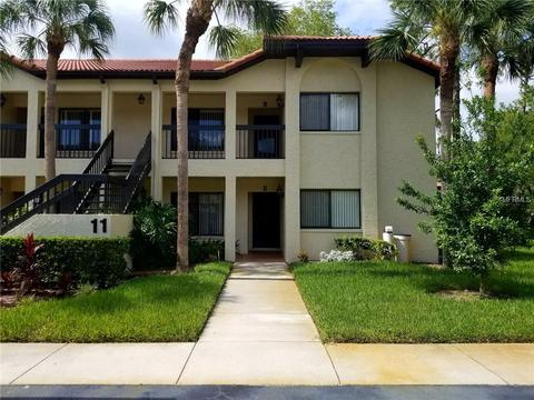 1801 E Lake Rd #11D, Palm Harbor, FL 34685