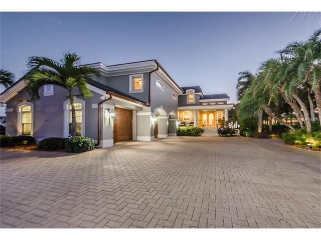 16012 Gulf Blvd, Redington Beach, FL 33708