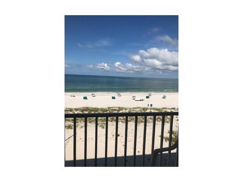 9980 Gulf Blvd #507, Treasure Island, FL 33706