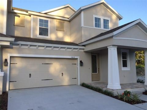 14618 Rocky Brook Dr #4B, Tampa, FL 33625