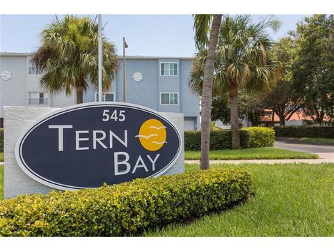 545 Pinellas Bayway S #407, Tierra Verde, FL 33715