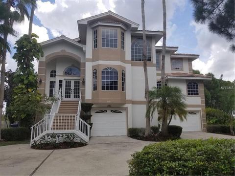 253 Sanctuary Dr, Crystal Beach, FL 34681
