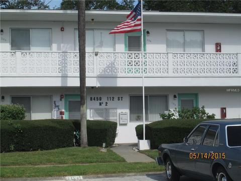 8450 112th St #106Seminole, FL 33772