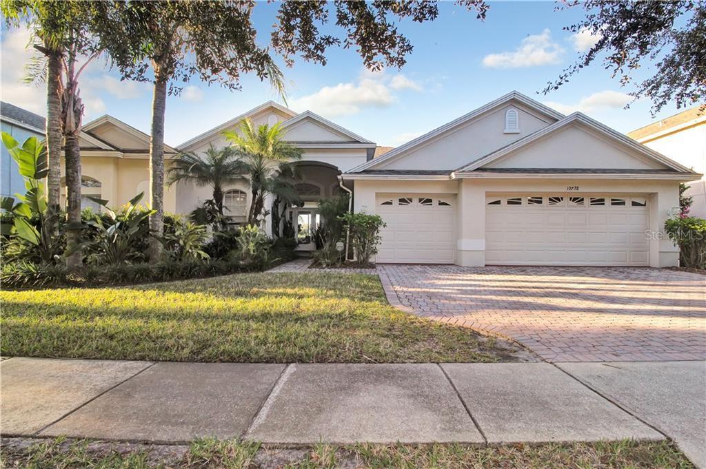 10738 Plantation Bay Dr, Tampa, FL 33647 MLS# U8071427 ...