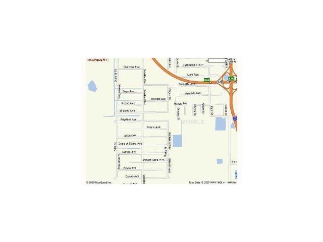 Satellite Blvd, Cocoa, FL 32926