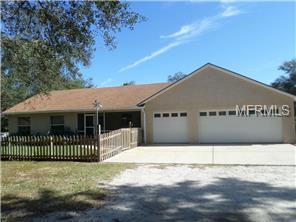 1090 Rainbow Lake Lane, Pierson, FL 32180