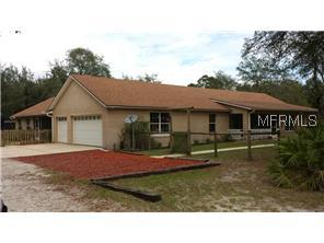 1090 Rainbow Lake Ln, Pierson, FL 32180