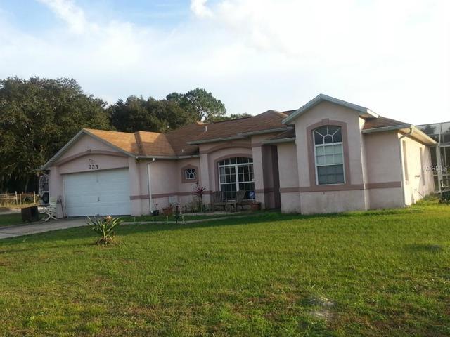 335 Myrtle St, Sanford, FL
