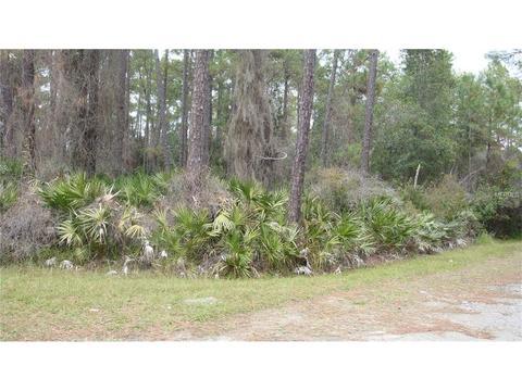 E Old Shoreline Drive N, Deland, FL 32724