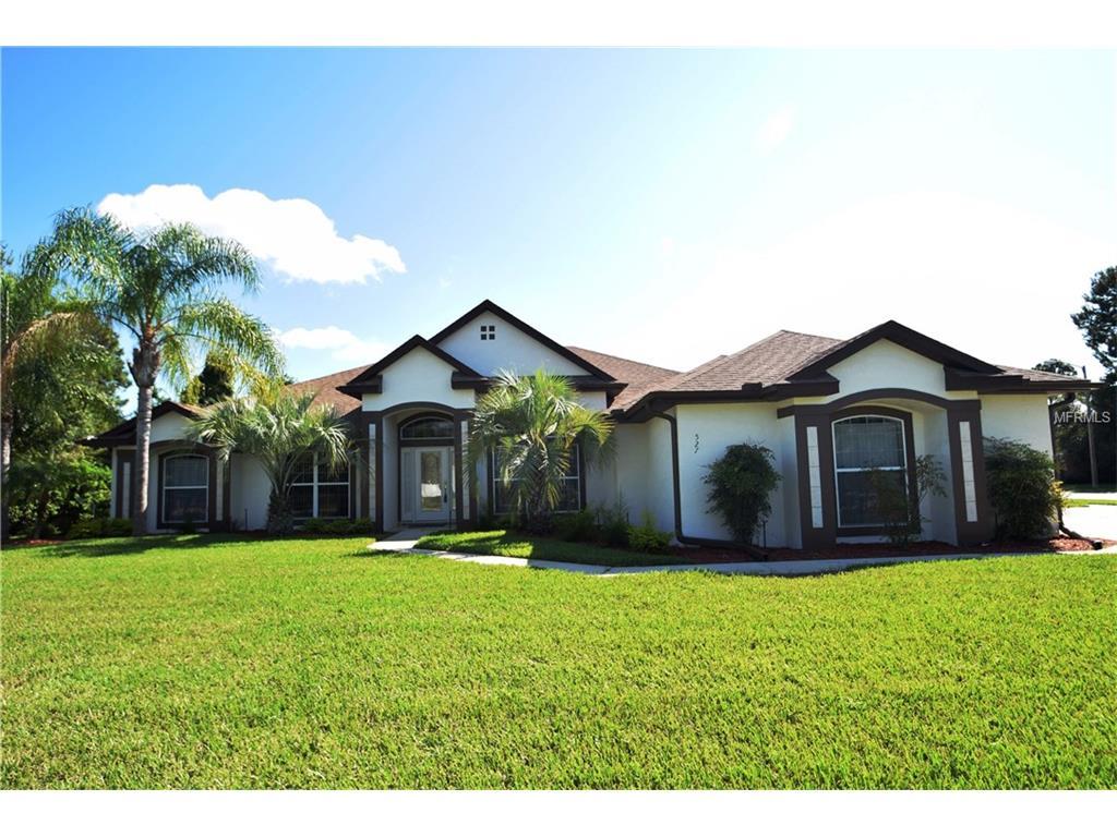 527 Tera Plantation Ln, Debary, FL
