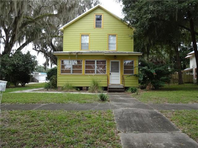 244 S Prospect St, Crescent City, FL
