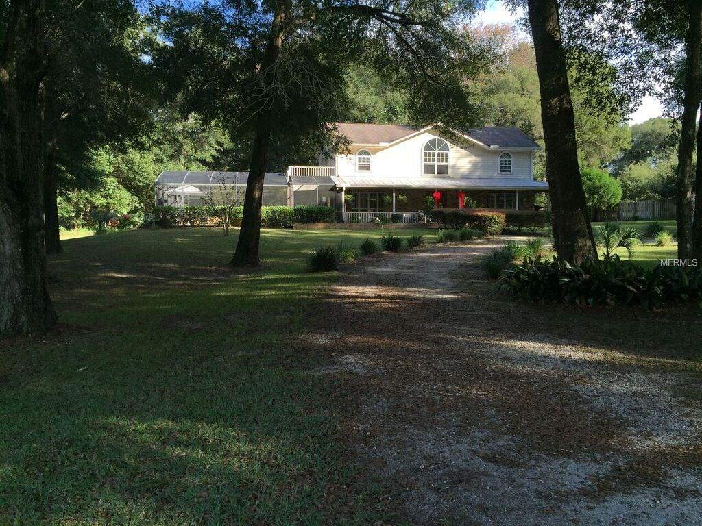 691 N High Street, Lake Helen, FL 32744