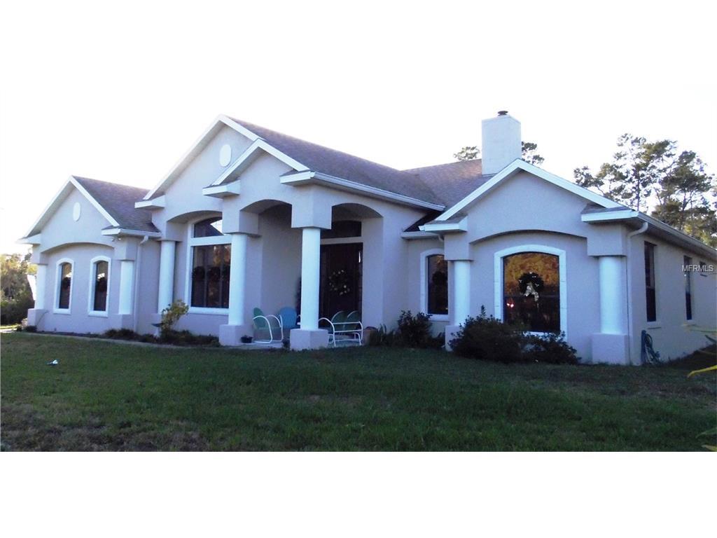 2155 Laredo Dr, Deltona, FL