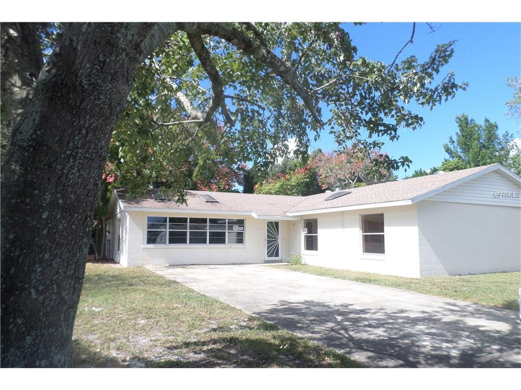 1340 Bakersfield Ave, Deltona, FL