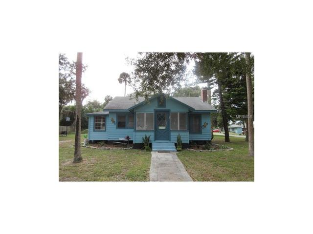 54 E Bayshore Dr, Port Orange FL 32127