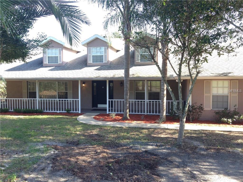 121 Sackett Rd, Debary, FL