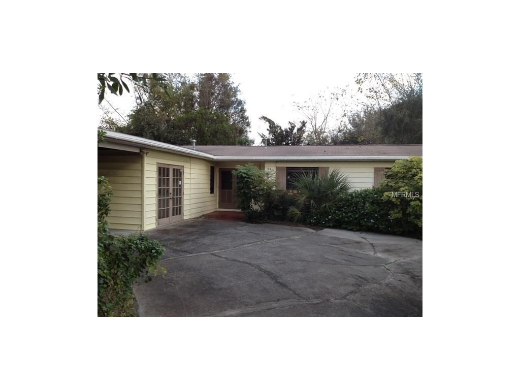942 Lexington Rd, Rockledge, FL