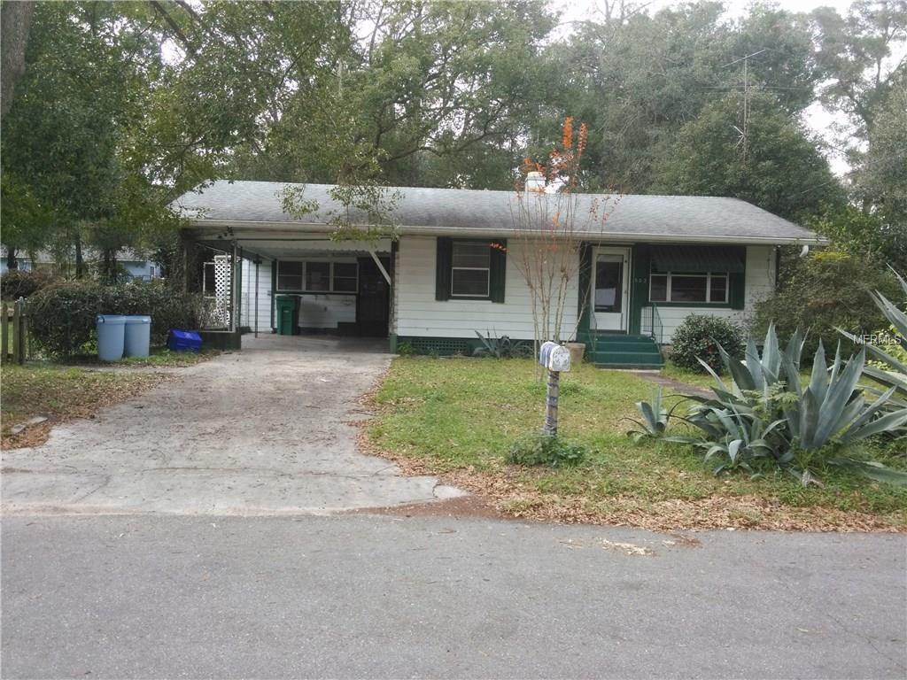 502 Fairfield Ave, Deland, FL