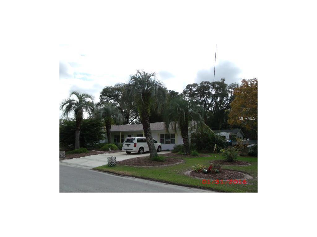 1100 E University Ave, Deland, FL
